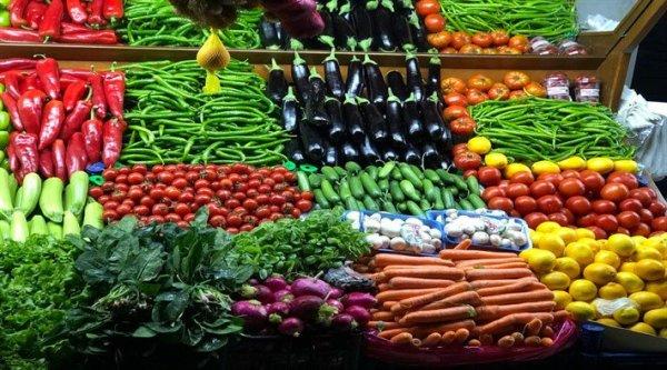 Marketler patlıcan ve biber satmayacak