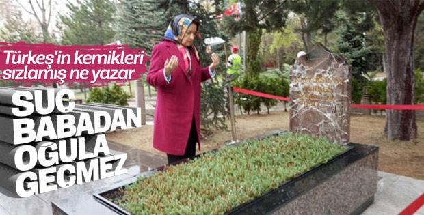 Meral Akşener, Tunç Soyer'in adaylığını savundu