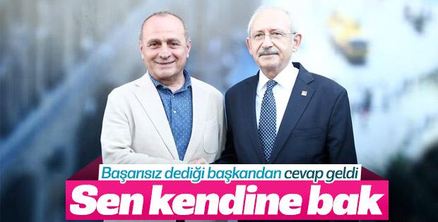 CHP'de şimdi de Kadıköy krizi var