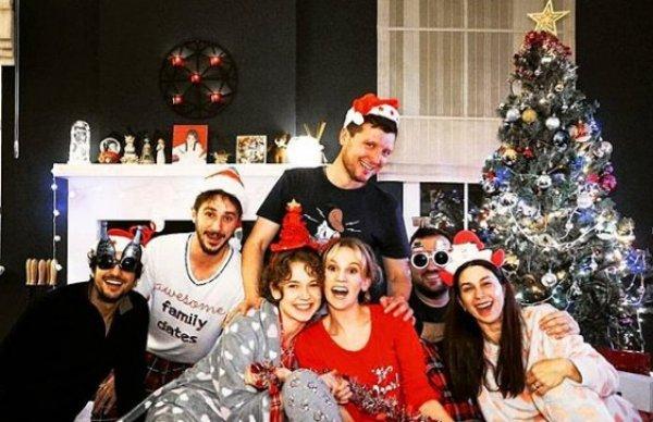 Farah Zeynep Abdullah evlat edinmek istiyor