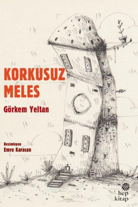 Görkem Yeltan ile yeni baskısıyla Korkusuz Meles'i konuştuk