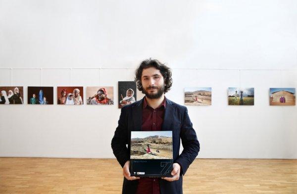 Fotoğraf Sanatçısı Nevzat Yıldırım biyografisi