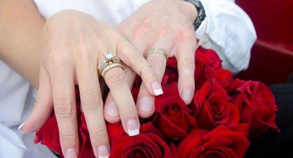 Evlendikten 3 dakika sonra boşandı