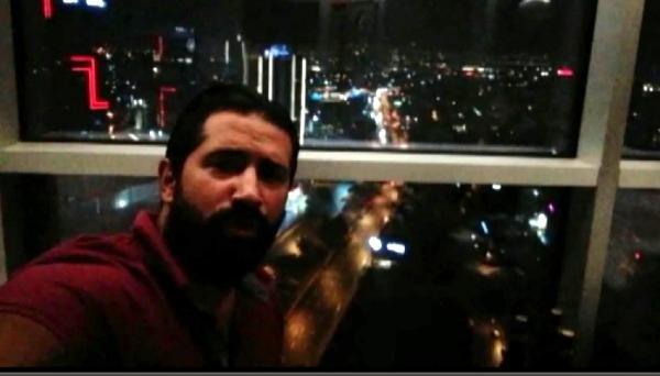 Çağatay Aksu: Şule Çet'in ölümünden önceki Anları Ortaya çıktı