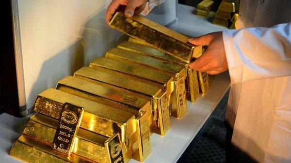 Reuters, Venezuela altınlarını mercek altına aldı
