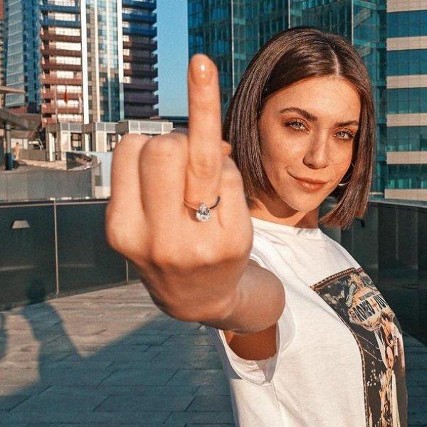 Fulya Zenginer: Evlenme teklifi aldım
