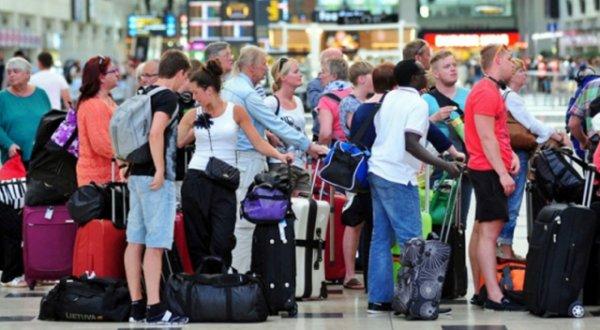 2019'da Avrupalı turistler yeniden Türkiye'de