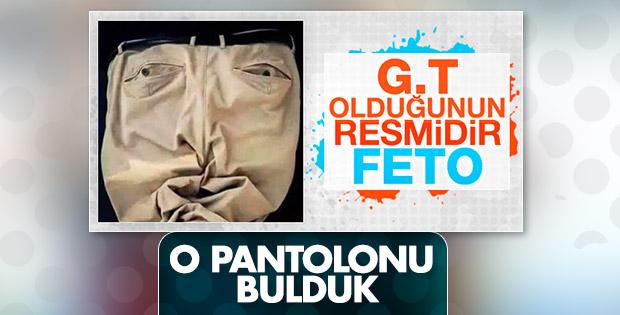 Fetullah Gülen'in yeni görüntüsü