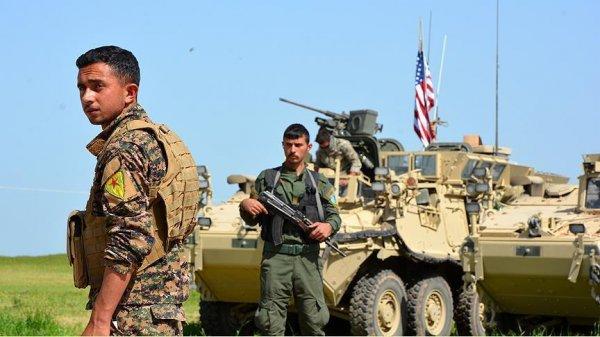 YPG, ABD'nin Suriye'den tamamen çekilmesine karşı