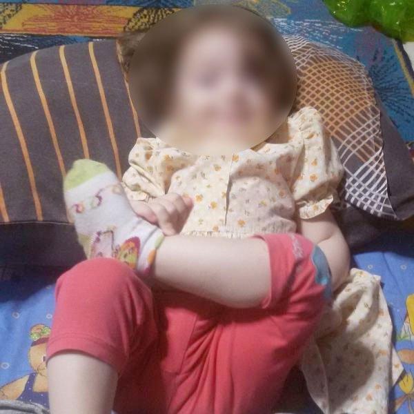 Minik Esma 84 günlük yaşam mücadelesini kaybetti