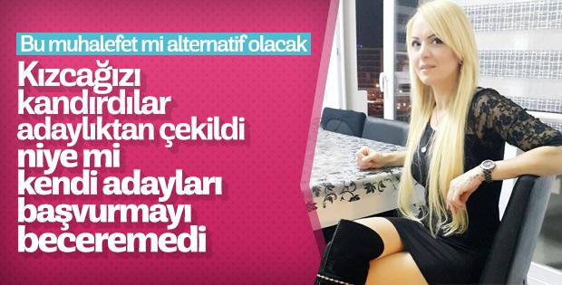 Kocamaz, DP'nin Mersin Büyükşehir adayı oldu