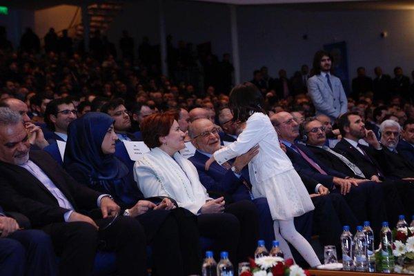 CHP, Necmettin Erbakan'ı anma programında