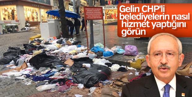 Kemal Kılıçdaroğlu CHP'li belediyelerin hizmetlerini övdü
