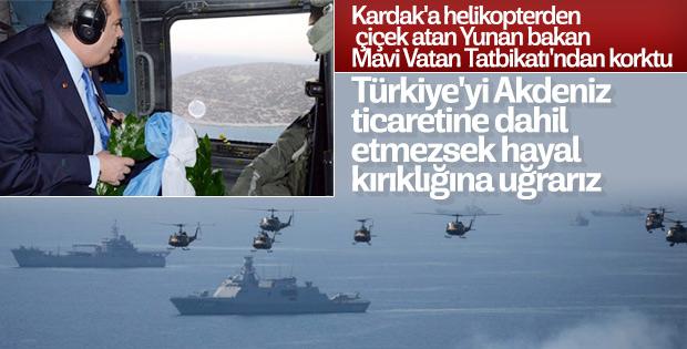 Kocias: Türkiye'yi dahil etmezsek hayal kırıklığına uğrarız