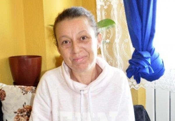 Amazon kadın, 12 yılda 7 kanseri yendi