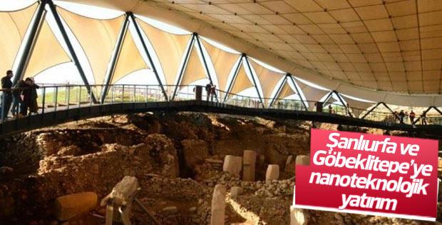 Şanlıurfa ve Göbeklitepe'ye 10 milyon euroluk yatırım