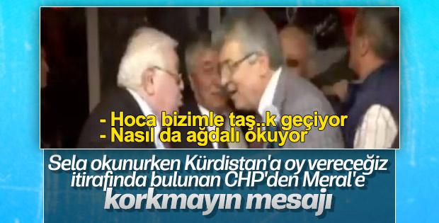 Açık mikrofon skandalı Balıkesir'de ittifakı çatlattı