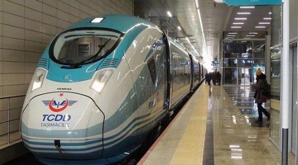 Bileti yanan tren yolcularına tazminat hakkı