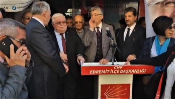 CHP'li başkan adayından 'Kürdistan' açıklaması