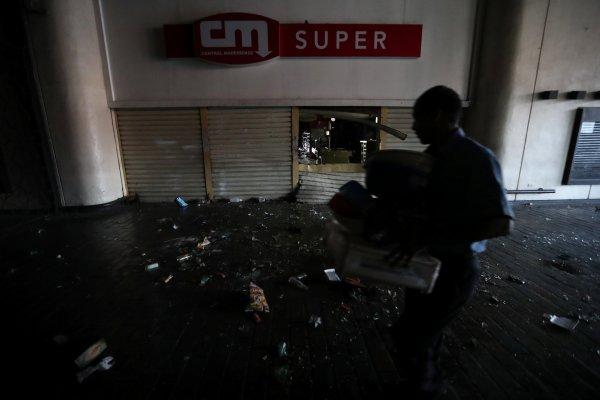Venezuela hala karanlıkta