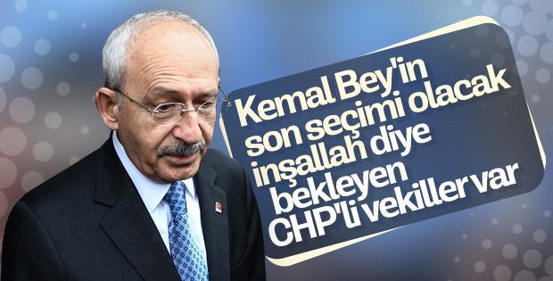 Gürsel Tekin ile Müjdat Gezen'in Kılıçdaroğlu diyaloğu