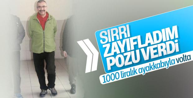 Cezaevindeki Sırrı Süreyya Önder zayıfladı