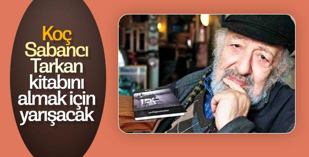 Ara Güler'in fotoğraf kitabı açık artırmaya çıktı