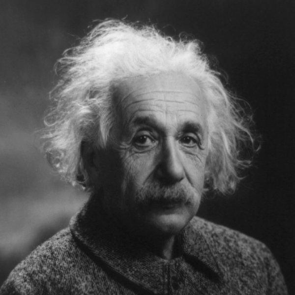 140. yaşında Albert Einstein'den aforizmalar
