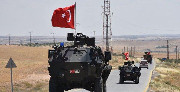 ABD: Suriye'nin kuzeyine operasyona sıcak bakmıyoruz
