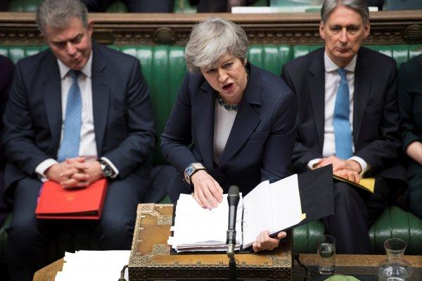 İngiltere'nin Brexit kararında son durum