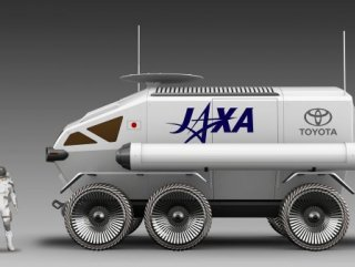 Toyota plans to send rover to the moon
