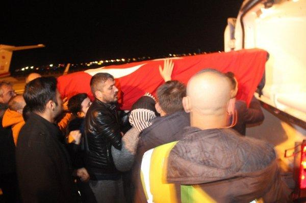 Polonya'da öldürülen Furkan'ın katili tutuklandı