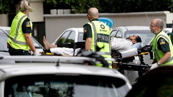 Yeni Zelanda Büyükelçisi: Nefret saldırısı