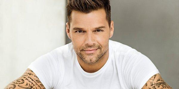 Ricky Martin'den Yeni Zelanda tepkisi