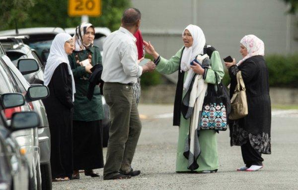 Arap ülkelerinden Yeni Zelanda saldırısı açıklaması