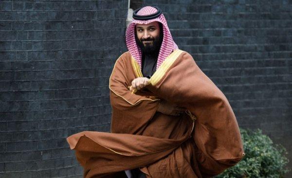 Prens Selman zor günlerden geçiyor