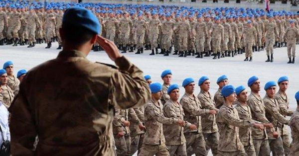 Jandarma Genel Komutanlığı'na uzman erbaş alınacak