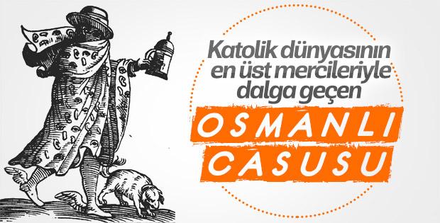 Osmanlı'da casusluğun kitabını yazan: Baron de la Fage