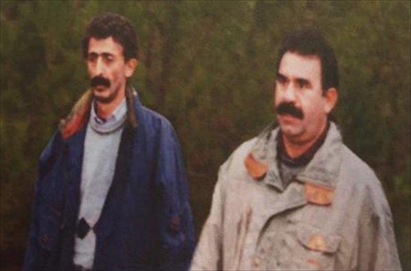 Kandil'deki operasyonda vurulan teröristler
