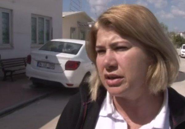 Yol verme kavgasında kadın sürücüye biber gazıyla saldırdı ile ilgili görsel sonucu