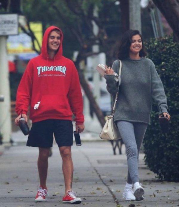 Justin Bieber'dan Selena Gomez itirafı