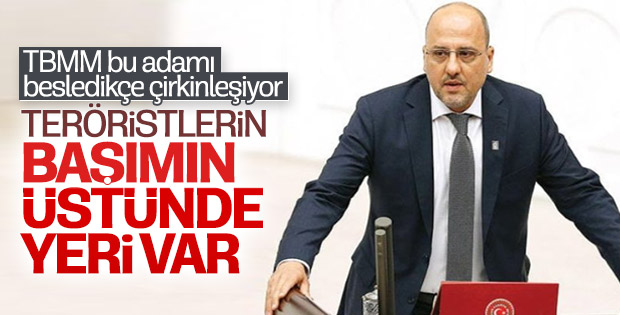 Ahmet Şık'ın terörist hayranlığı