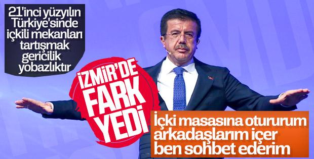 İzmir'de CHP açık ara farkla önde