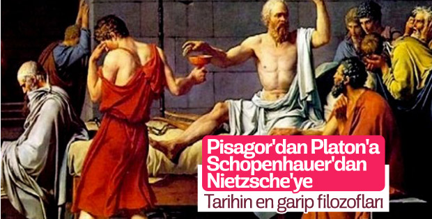 Tuhaf filozoflar