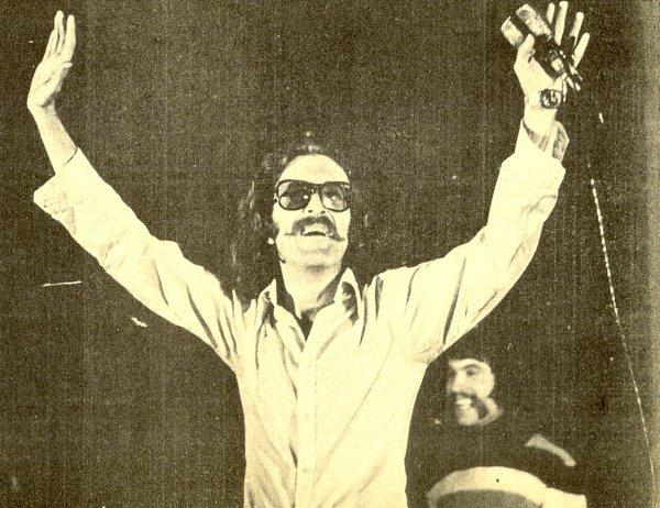 Cem Karaca kimdir - biyografisi