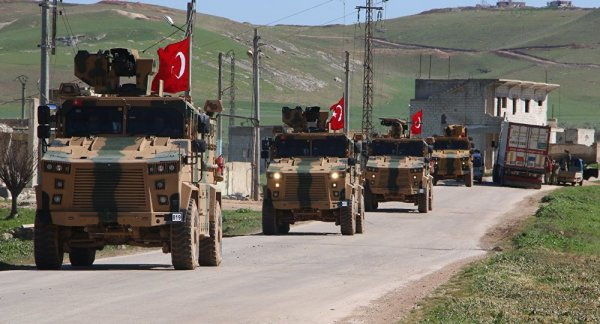 Türkiye ile Rusya İdlib'de ortak devriye atacak