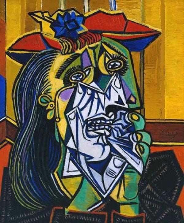 Picasso kimdir? - biyografisi