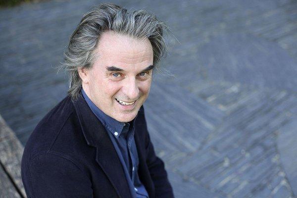 Jean-Christophe Grangé röportajı