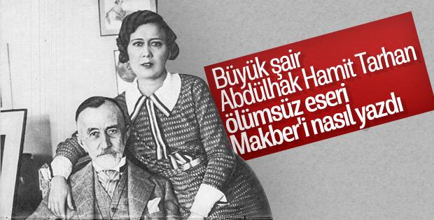 Abdülhak Hamid Tarhan ve ölümsüz eseri Makber'in hikayesi
