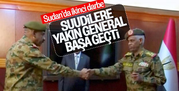 Sudan'da 2'nci darbe